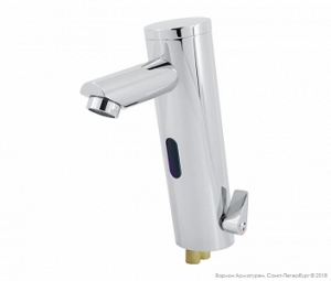 Смеситель для раковины сенсорный Varion арт. 6160060 фото 1